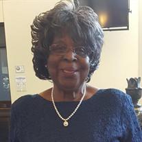Mrs. Johnnie Lee Danforth