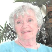 Anna Clark Hager