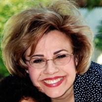 Gloria Margaret Gibson