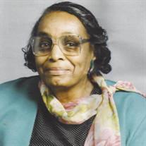 Mrs. Edna Irene Dupree