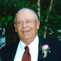 Donald Eugene Williams