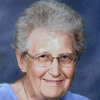 Gladys  J. Lanoue