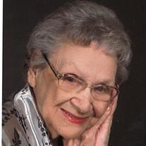 Verna Landry Bergeron