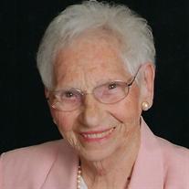 Helen M. (McGeehan) Anderson