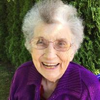 Jeanne Elizabeth Hobbs