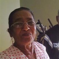 Mrs. Kamachi Jodhan
