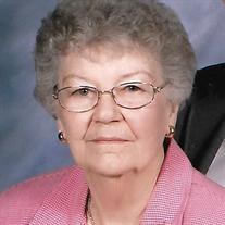 Martha Laverne Doss