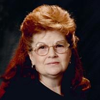 Brenda Sue Jackson