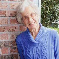 Veronica Mary Payseno