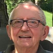 Peter Margitan Jr.