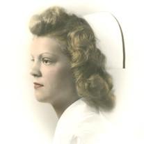 Mrs. Rose V. Olson