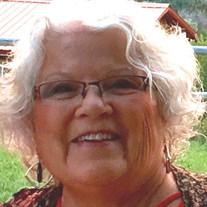 Gwen Marie McIntyre