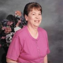 Mrs. Mary K. Ellis