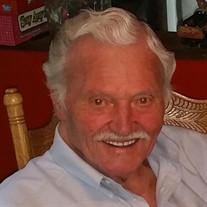 Richard Lonzo Thompson