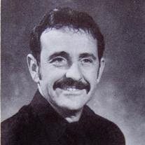 Norman Emerson Graves