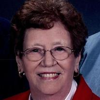 Mrs. Cora Varina Smith