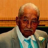 Victor T. Mendez Sr.