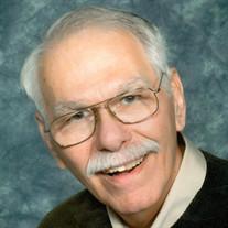 Larry James Carr