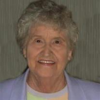 Margie  Strabala