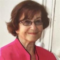 Claris Ruth Snyder