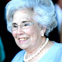 Gladys Espallargas