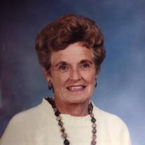 Janet Newlin Kniceley