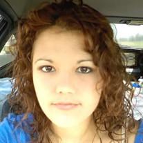 Jessica Dorine  Morrow