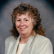 Lorene Holbrook
