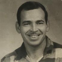 Donald M. Stover Sr.