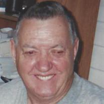 Donald F. Morrell