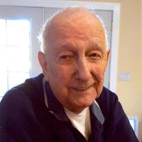 Gene  Richard Jones