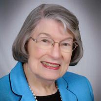 Mrs. Elinor Johnson Brown