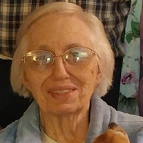 Doris Faye Duncan