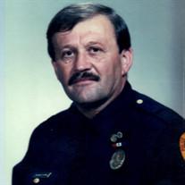 Bernard  H. Benko Sr.