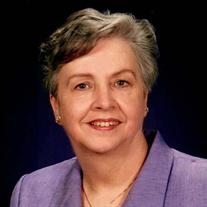 Juanita May Daugherty Whitesell