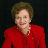 Janis Brown Strickler