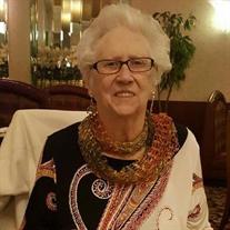 Paula L. Maas