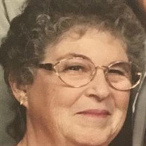 Marilyn Jean (Sikes) Avery