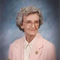 Mildred Dennis Harris