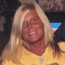 Sheila Marlene Roberts