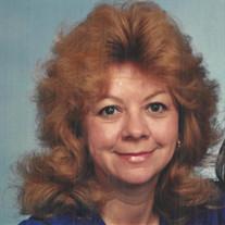 Barbara Jean Fowler