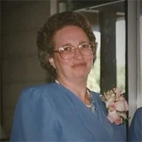 Paula Ruth Hewes