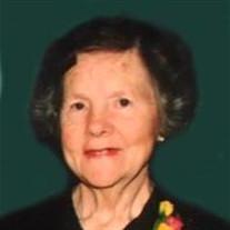 Norma J. Gruis