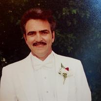 Mr. Donnie L. Guinn