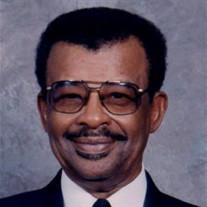 Roger  Herman Everette