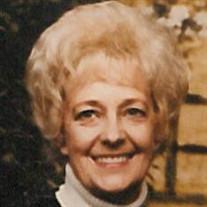 Evelyn M. (MacKenzie) Polzin