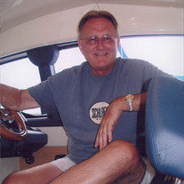 Larry C. Marriott