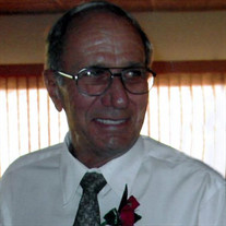 "William ""Bill"" George Oake"