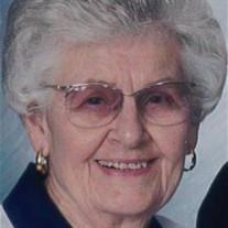 Mrs. Frances  Harriet Smith