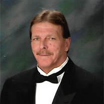 Bruce Allen Jackson